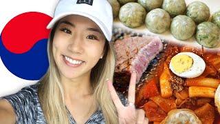 Eating My Way Through Korea ᛫ Jeju Island