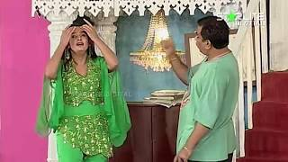 Best Of Nasir Chinyoti and Asif Iqbal New Pakistani Stage Drama Full Comedy Funny Clip