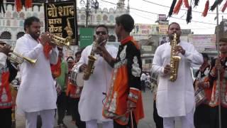 London thumakda tanu weds manu instrumental by Naushad band sagar (M.P)