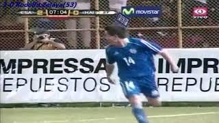 QWC 2010 El Salvador vs. Haiti 5-0 (06.09.2008)