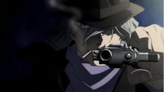 Detective Conan Movie 20 「AMV」-  Alive