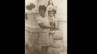 Guardian Angel - Juliana  (In memory of my mom) Breast Cancer Awareness