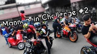 Jodie, Harald, Sigar, Iky, BBL, dkk Mannequin Challenge - Ducati, CBR, ZX6R, etc.
