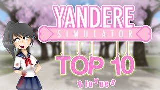 TOP 10 YANDERE SIMULATOR POSE MOD ! - Thème