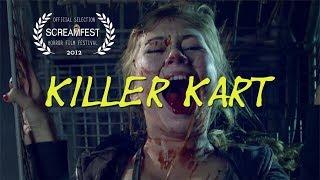 Killer Kart | short horror film