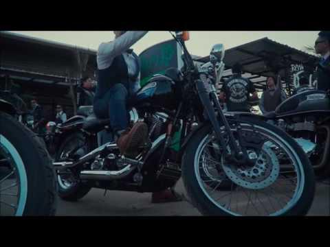 Bike Of Love - Wedding AU + FHON [Teaser] จีนแดงเวอร์ชั่น