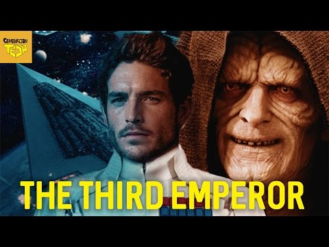 Xxx Mp4 Who Is Gallius Rax Palpatine S Friend And The 3RD Emperor Star Wars Story 3gp Sex