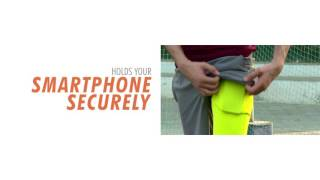The World's Most Functional Running Short