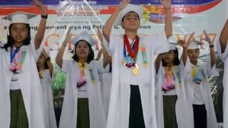 Panibagong Bukas (FCES Graduation 2017)