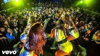 Yandel - Muy Personal - Nacho,Bad Bunny -  Báilame Remix En Vivo Colombia, México Concierto