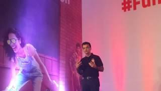 Vodafone Launches 'U', #FunWithU with Kanan Gill, Raftaar and TVF