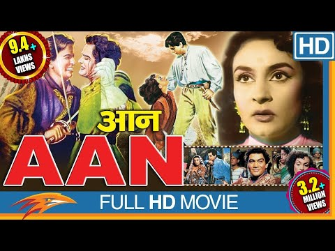 Xxx Mp4 Aan 1952 Hindi Full Movie Dilip Kumar Nimmi Premnath Nadira Bollywood Full Movies HD Movie 3gp Sex