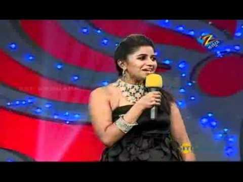 Dance Karnataka Dance Grand Finale Sept. 26 '10 - Introduction