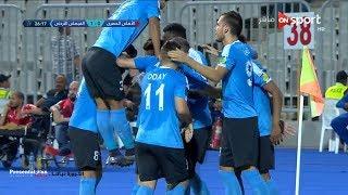 أهداف مباراة الفيصلي الاردني 2 - 1 الأهلي المصري | نصف نهائي البطولة العربية 2017