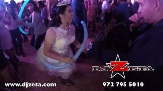DJ ZETA at Katherine Quinceañera ( THE KINGZ )