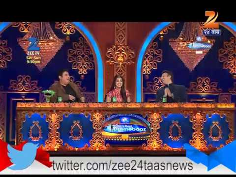 Indias Best Drame Baaz : Parth Preetjot Swasti And Vansh Performance 26th February 2016