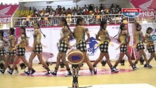 UBS ZooMee Dance SMAN 1 Mimika (Papua)