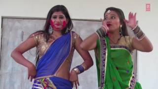 SUNITA YADAV - PATANJALI KE RANG | Latest Bhojpuri HOLI Single Title Video Song 2017 |HAMAARBHOJPURI