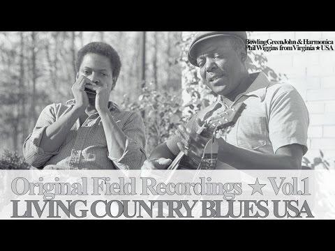 Living Country Blues Vol.1 - Bowling