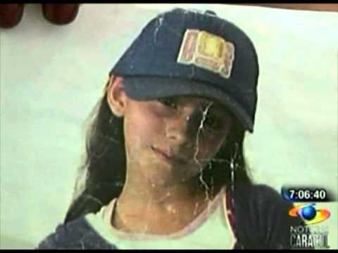 Menor de 8 años violada y asesinada