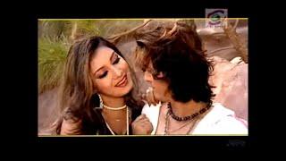 Diki diki kore mon | চাঁদ কন্যা | Poly | Bangla hot song
