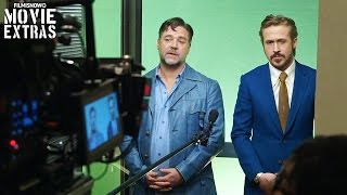 Go Behind the Scenes of The Nice Guys (2016)