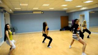 Rompe - Daddy Yankee & RODRY GO -- Dale Saoko (Reggaeton by Inga Fominykh)