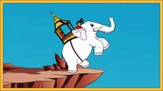 Thakumar Jhuli | Oirabat | Animal Story For Kids | Animal Story In Bengali | Part 5