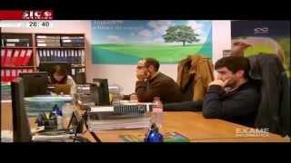 ENC Energy na Exame Informática TV - Soluções Microsoft