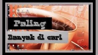 cara memasukkan subtitle indonesia kedalam film yang kita download