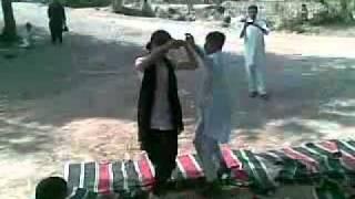 Wajahat nagan dance from razgir banda kohat.mp4