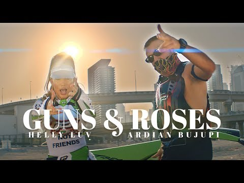 Xxx Mp4 Helly Luv Amp Ardian Bujupi GUNS Amp ROSES Prod By Kostas K 3gp Sex