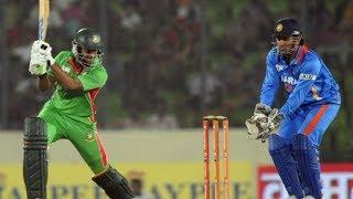 BANGLADESH VS INDIA LIVE CRICKET WARM UP MATCH