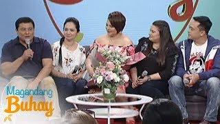 """Magandang Buhay: Reminiscing their """"That"""