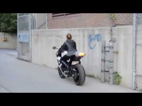 Xxx Mp4 Super Hot Asian Girl Rides Modified GSXR750 3gp Sex