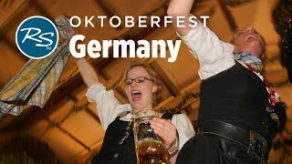 Munich, Germany: Oktoberfest - Rick Steves