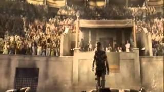 spartacus pelea (español) buenisimo