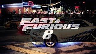 Avance De Rápido Y Furioso 8. Curiosidades. Fast And The Furious 8