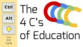 The 4 C