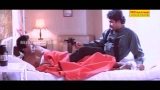 Akkare Akkare Akkare Film Comedy   Sreenivasan In Hospital Comedy