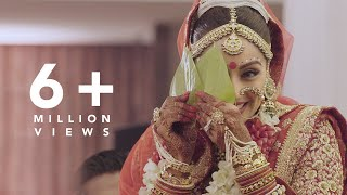 Bipasha & Karan's Wedding Film Trailer