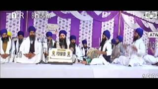 Jathedar Baljit Singh Khalsa Daduwal live Diwan pind Mansoordewa 17 February 2017