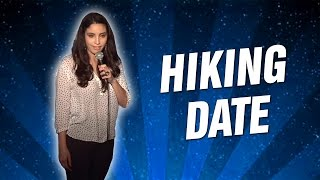 Hiking Date (Stand Up Comedy)