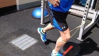 Knee + Patello-femoral Rehab Program - 12 Week Exercise Progression | Physio REHAB
