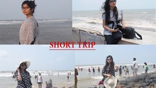 Travel Vlog: A Short Trip With Me Digha