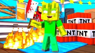 BABY CHAOSFLO wird ZUM KILLER?! - Minecraft 1.13 [Deutsch/HD]