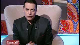 الغيطى يُعيب على المصريين مشاهدة برنامج #رامز_تحت_الارض للسبب الأتى .. !؟