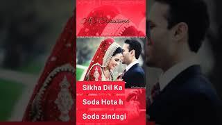 #Full screen WhatsApp status video song || hote hote || full screen status