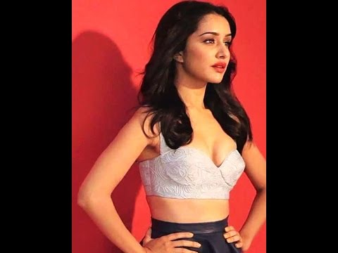 Shraddha Kapoor First Solo Hot Sizzler Sexiest photoshoot