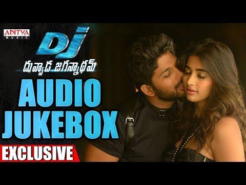 Xxx Mp4 DJ Duvvada Jagannadham Full Songs Jukebox Allu Arjun Pooja Hegde Harish Shankar DSP 3gp Sex
